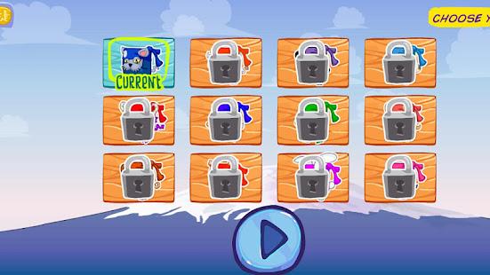 Crunching Ninjas for PC-Windows 7,8,10 and Mac apk screenshot 2