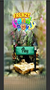 Frenzy Candy Boy - náhled