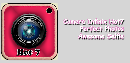 Camera Infinix Hot 7 - Selfie Infinix Note 6 5 7 (Android