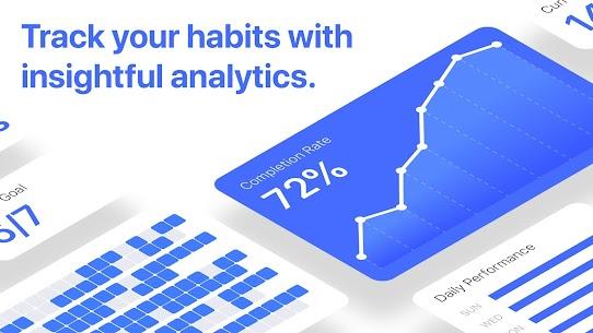 Habitify Habit Tracker Premium Apk X build 43 (Pro Unlocked) 8