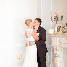 Wedding photographer Yana Mazuleva (YanaMazuleva). Photo of 02.10.2014