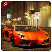 Sports Car Gas Station - Real Parking Simulator 19 Android APK Download Free By Extreme Simulation Games Studio