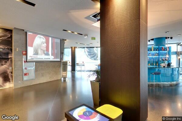 Foto Hotel Novotel Barcelona City 12