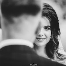 Wedding photographer Dmitriy Burgela (djohn3v). Photo of 02.09.2018