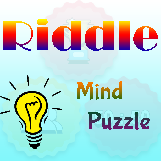 Riddle - The Fun game (Improve your Logic) - Апликации на