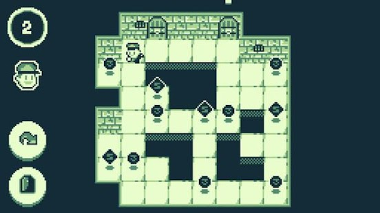 Warlock's Tower: Retro Puzzler- screenshot thumbnail