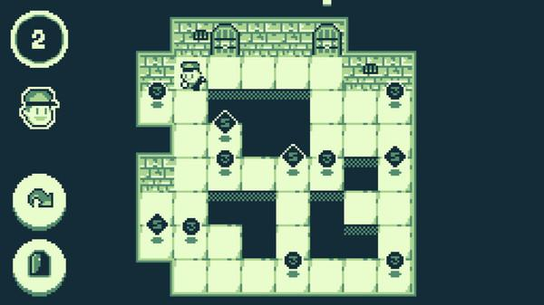 Warlock's Tower: Retro Puzzler- screenshot