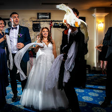 शादी का फोटोग्राफर Nicu Ionescu (nicuionescu)। 15.11.2019 का फोटो