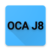 OCA Java 8 FlashCards - 1Z0-808