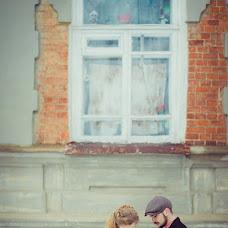 Wedding photographer Fedor Zaycev (Fidell). Photo of 03.04.2013