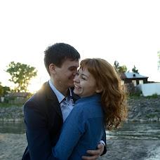 Wedding photographer Zoya Levashkina (ZoyaLev). Photo of 13.06.2016