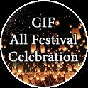 Gif All Festival Celebration 2020 icon
