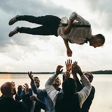 Wedding photographer Sasha Titov (sashatit0v). Photo of 21.10.2018