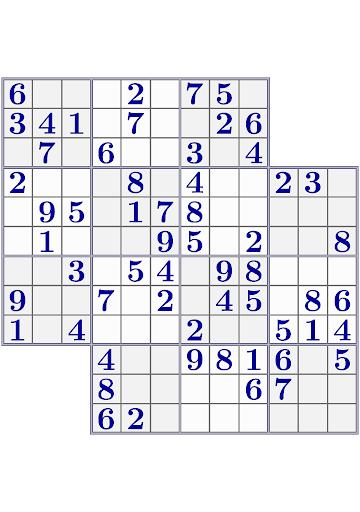 VISTALGYu00ae Sudoku modavailable screenshots 5