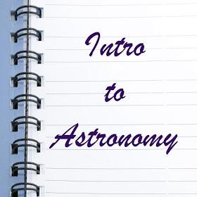 Intro to Astronomy Study Tool