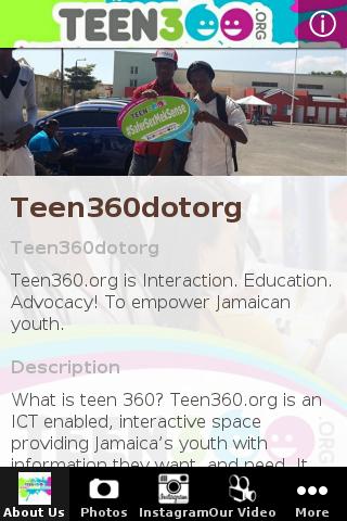 Teen360dotorg