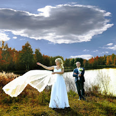 Wedding photographer Vladimir Kopylov (kostroma2011). Photo of 27.11.2015