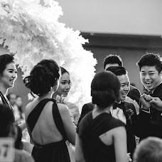 Wedding photographer Yos Harizal (yosrizal). Photo of 14.01.2017