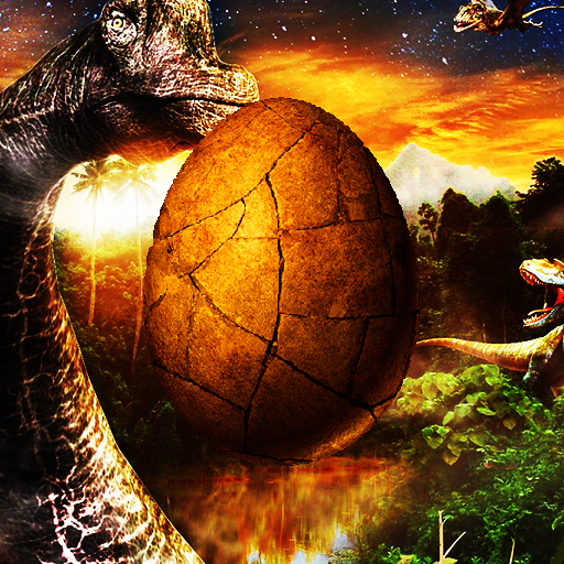 Dinosaur Eggs 13 apkmind screenshots 2