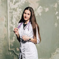 Анна Бельгибаева