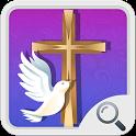 Biblia Letra Grande icon