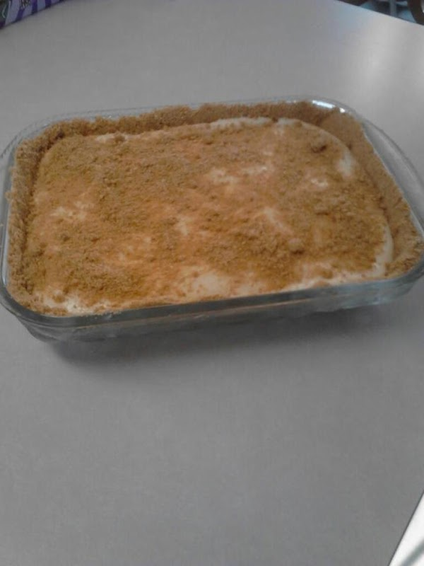 Cheesecake Fluff Recipe
