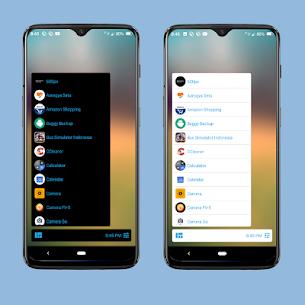 Win UI – The Launcher 4