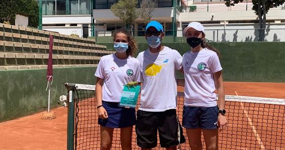 El CT Almería es el nuevo campeón de Andalucía