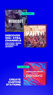 SiriusXM - Music, Comedy, Sports, News - Apps on Google Play