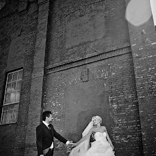 Wedding photographer Nadezhda Zuschik (Barfuss). Photo of 11.07.2014