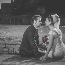 Wedding photographer Selçuk Yılmaz (ylmaz). Photo of 19.04.2017