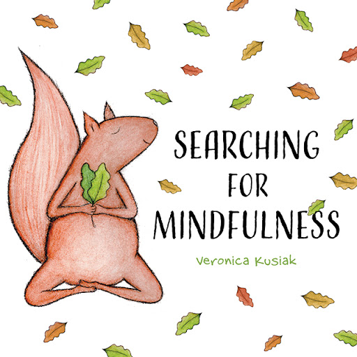Searching for Mindfulness cover