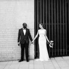Hochzeitsfotograf Nazar Voyushin (NazarVoyushin). Foto vom 23.03.2018