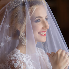 Wedding photographer Aleksey Monaenkov (monaenkov). Photo of 24.02.2017