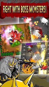 Fantasy Summon Defence 5