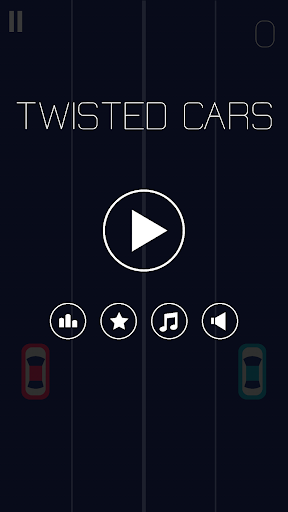 Twisted Cars