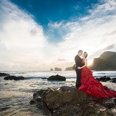 Wedding photographer Thomas william Tanusantoso (fourseasonswps). Photo of 01.05.2017