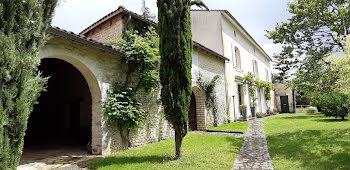 maison à La Chapelle (16)