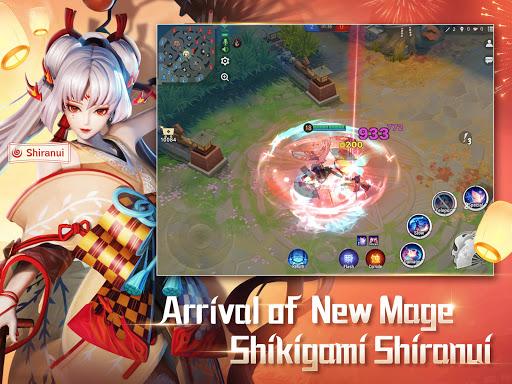 Onmyoji Arena  screenshots 12