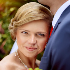 Wedding photographer Irina Kharchenko (antarina). Photo of 28.09.2015