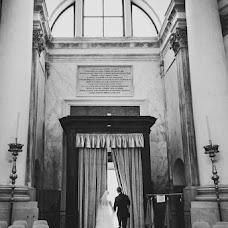 Wedding photographer Denis Polyakov (denpolyakov). Photo of 24.10.2013