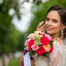 Hochzeitsfotograf Rinat Yamaliev (YaRinat). Foto vom 12.07.2018