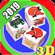 Bau cua 3D 2019 (game)