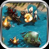 Sea Pirate Boat 3D