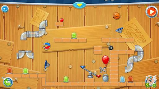 Rube's Lab - Physics Puzzle  screenshots EasyGameCheats.pro 1