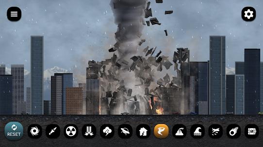 City Smash MOD (Unlimited Skills) 3