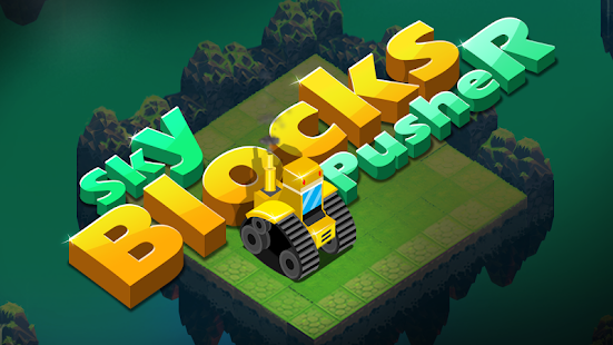 Sky Blocks Push - Sokoban Game- screenshot thumbnail