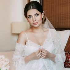 Wedding photographer Marina Bacenko (MarinaBatcenko). Photo of 21.06.2016
