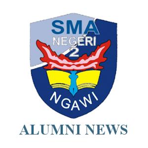 Alumni SMADA Ngawi News