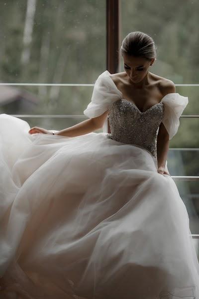 Wedding photographer Denis Isaev (Elisej). Photo of 28.01.2020